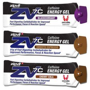 Energy Gel ZV7C