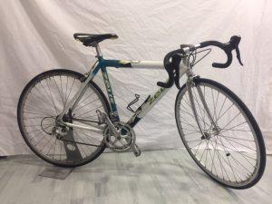 Bicicleta zeus de niño  Talla 48