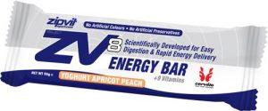 Barrita de energía ZV8