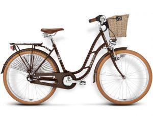 Bicicleta Urbana Kross Classico II