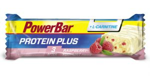 PowerBar Protein Plus + L-Carnitine