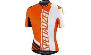 Pro Racing S.S Jersey