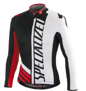 Element Pro Racing Long Sleeve Jersey