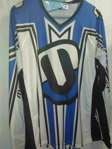 Jersey DH