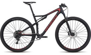 BICICLETA EPIC COMP CARBON