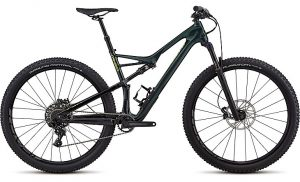 CAMBER COMP CARBON 29-1X
