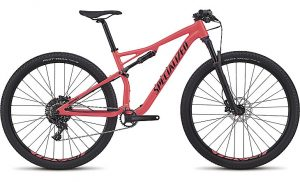 EPIC COMP ALLOY MUJER.