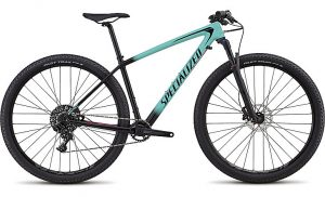EPIC HARDTAIL COMP CARBON MUJER.