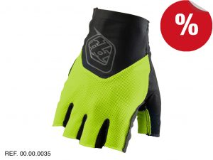 GUANTES ACE FINGERLESS MARCA TROY LEE DESIGNS 1.