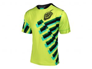MAILLOT DE ENDURO SKYKINE MARCA TROY LEE DEIGNS 1