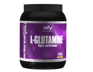 L-Glutamine Higher Performance