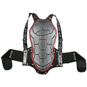Moto Axo Batty Ce Back Protector