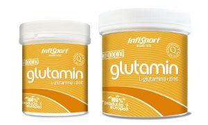 Glutamin +