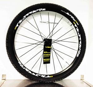 Mavic Crossride Light  27,5″
