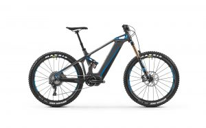 e-CRUSHER CARBON RR+