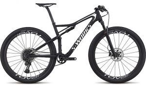 BICICLETA S-WORKS EPIC XX1 EAGLE