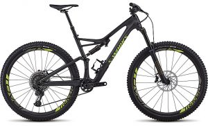 S-WORKS STUMPJUMPER.
