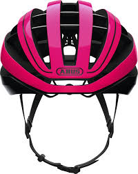 CASCO AVENTOR MOVISTAR MARCA ABUS 1.2