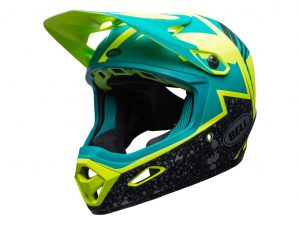 CASCO DE DESCENSO TRANSFER MARCA BELL 1.