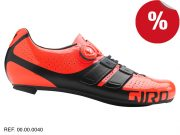 ZAPATILLAS CARRETERA FACTOR TECHLACE MARCA GIRO 3