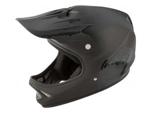 CASCO D2 DESCENSO MARCA TROY LEE DESIGNS.