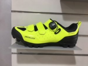 zapatilla specialized amarilla 2