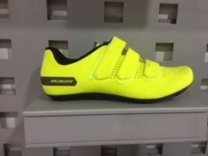 zapatillas specialized amarilla