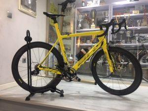 bicicleta bh ocasion